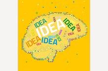 Creative Brain Image