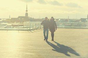 Riga. Spring