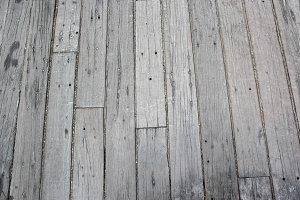 Rough Wood Texture I