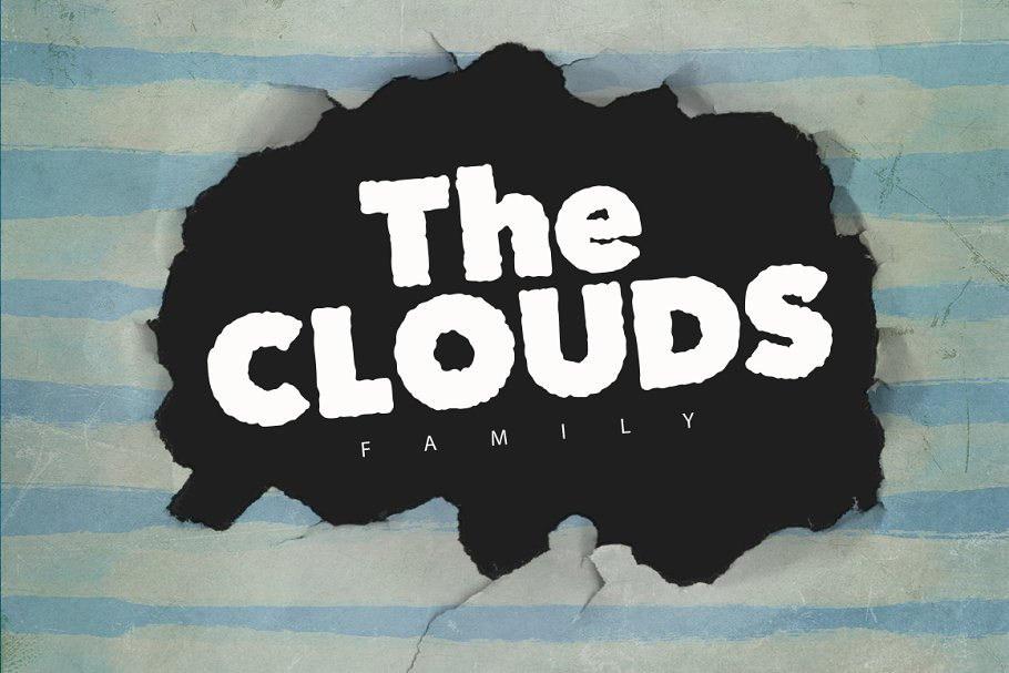 The Clouds Family