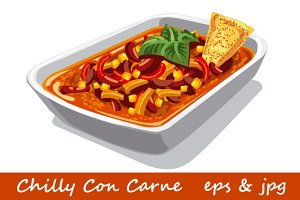 Chilly Con Carne