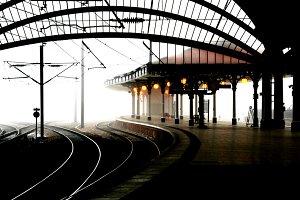 Misty York Station