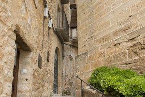 Stairs Cretas