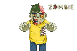Zombie Role