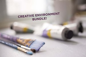 BUNDLE - Creative Environment