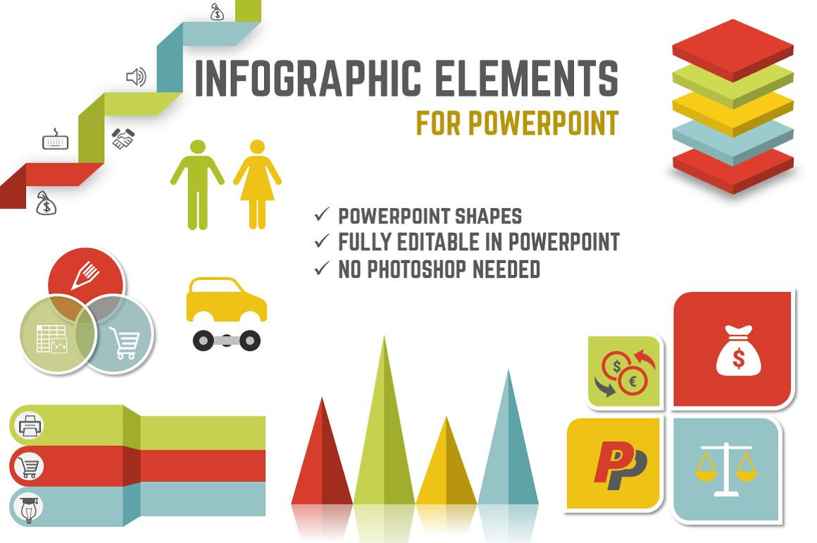 15 Infographic Templates You Won't Believe are Microsoft