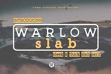 Warlow Slab - 25% off