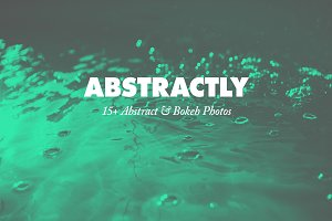 Abstractly