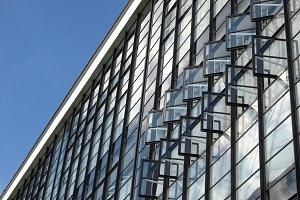 Bauhaus in Dessau