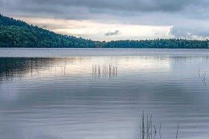 Lake Eagle