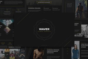 Waver Powerpoint