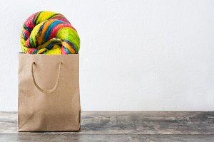 Bagels in a bag