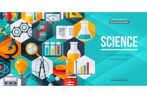Science Poster