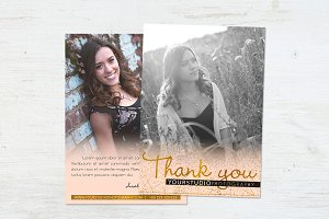 Studio Thank You | Pink Airbrush