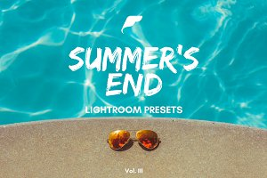 30+ Summer Lightroom Presets Vol. I