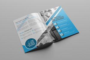 Digital Business Brochure