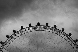 London Eye *SPECIAL SALE*