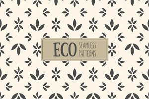 Ecological Seamless Patterns