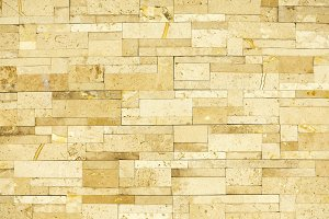 Abstract marble facade wall texture for background