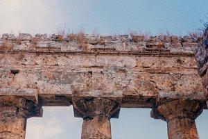Temple, Paestum