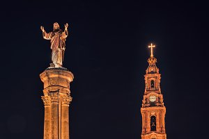 Sanctuary of Fatima,Portugal