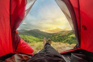 Camping Mountain