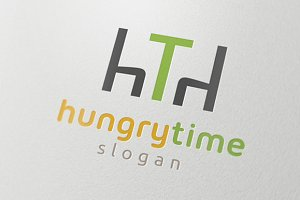 hungry time logo