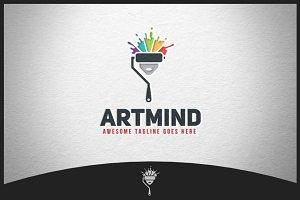 Artmind Logo