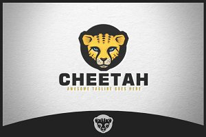 Cheetah I Logo