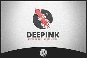 Deepink Logo