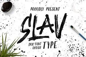 Slav Type