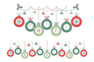 Christmas Clip Art N01