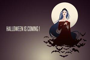 Vampire Queen I