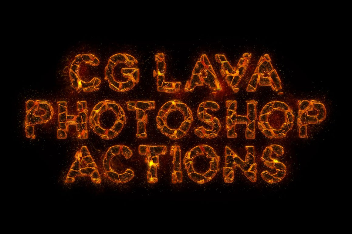 Photoshop Actions on GraphicRiver