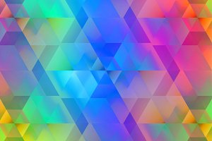 Prismatic Hexagons