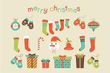 Christmas Clip Art 2