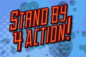 Stand By 4 Action