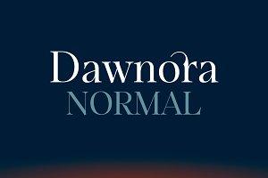 Dawnora Normal