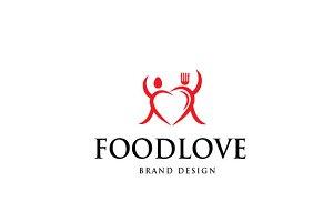 Foodlove Logo