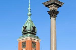 Warsaw Landmarks