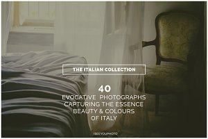 THE ITALIAN COLLECTION iseeyouphoto