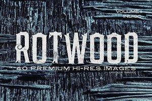 Rotwood v1 Indigo