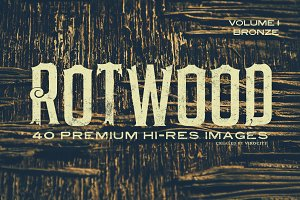 Rotwood v1 Bronze