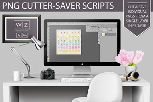 PNG Cutter Saver Scripts