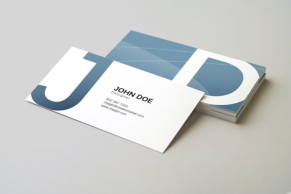 90x50 Business Card Mockup Product Mockups Creative Market