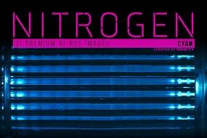 Nitrogen_Cyan