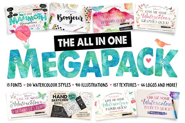 The All in One Megapack