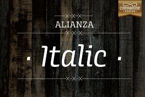 Alianza Italic