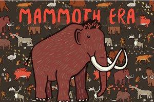 Mammoth era