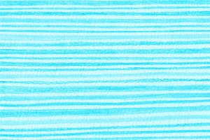 Blue color pencil background